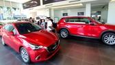 Nhiều địa phương nới lỏng giãn cách, thị trường ôtô dần phục hồi - Ảnh: C.TRUNG