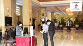 Rex Hotel Saigon khởi động chuỗi tổ chức sự kiện cuối năm