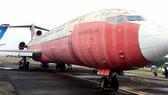 Đề nghị giao chiếc Boeing bị bỏ rơi 14 năm tại Nội Bài làm giáo cụ cho học viên hàng không
