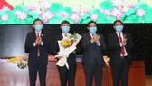 Ông Võ Văn Minh được bầu làm Chủ tịch UBND tỉnh Bình Dương khóa X