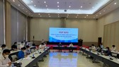 Lãnh đạo tỉnh Bình Dương giải đáp các thắc mắc về phòng chống dịch Covid-19 trên địa bàn