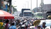 UBND TPHCM đề xuất chi 1.500 tỷ đồng mở rộng Quốc lộ 50 huyện Bình Chánh