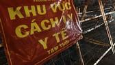 Phát hiện 10 ca nghi mắc Covid-19, quận Tân Phú tạm thời phong tỏa chung cư 8X Đầm Sen
