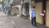Quận Bình Tân phạt 52,5 triệu đồng các trường hợp không đeo khẩu trang, tụ tập nơi công cộng