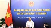Chủ tịch nước Nguyễn Xuân Phúc: Rút kinh nghiệm từ đại dịch Covid-19 để chuẩn bị ứng phó tốt hơn