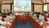 Đại biểu Quốc hội Trần Hoàng Ngân: Cần đầu tư đúng tầm và đãi ngộ thỏa đáng cho ngành y tế