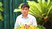 Phó Chủ tịch UBND TPHCM Lê Hòa Bình: Tình hình kinh tế TPHCM dần được cải thiện