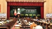 Khai mạc kỳ họp thứ 3 HĐND TPHCM khóa X: Đánh giá toàn diện công tác phòng chống dịch Covid-19