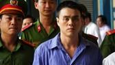 Đối tượng Phạm Xuân Linh