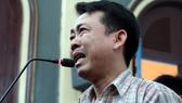 Xét xử phúc thẩm vụ VN Pharma: Bị cáo Nguyễn Minh Hùng bật khóc khi nói lời cuối cùng