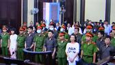 Băng nhóm định khủng bố sân bay Tân Sơn Nhất lãnh án từ 5 đến 16 năm tù