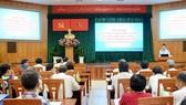 Quận 10 ra mắt Trang thông tin điện tử và ứng dụng xử lý vi phạm trật tự đô thị