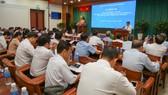 TPHCM đăng ký thực hiện hơn 700 giải pháp, sáng kiến thi đua cao điểm