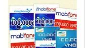 Lừa bán thẻ cào điện thoại chiết khấu cao