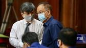 Bị cáo Nguyễn Thành Tài bị đề nghị 8-9 năm tù