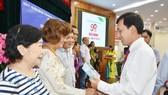Phát huy sức mạnh khối đại đoàn kết toàn dân dưới sự lãnh đạo của Đảng