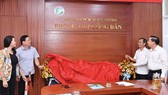 Sở Tài nguyên và Môi trường TPHCM ra mắt Phòng tiếp công dân