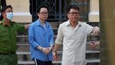 Xâm phạm chỗ ở người khác, cựu Phó Chánh án TAND quận 4 lãnh 17 tháng tù