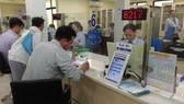 Nhân viên trung tâm hành chính mắc Covid-19, quận 10 tạm dừng tiếp nhận hồ sơ đến 21-2