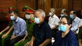 Đề nghị tuyên bà Dương Thị Bạch Diệp mức án tù chung thân