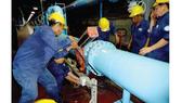 Cúp nước diện rộng ở trung tâm TPHCM trong nhiều giờ