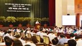 Bí thư Thành ủy TPHCM Nguyễn Thiện Nhân: Cần sửa chữa chân thành, nghiêm túc các sai sót