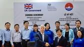 Chuyên gia Anh tập huấn cho cán bộ TPHCM về đánh giá tác động chính sách