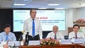 Bí thư Thành ủy TPHCM Nguyễn Thiện Nhân kêu gọi báo chí giám sát kết quả cải cách hành chính