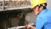 GIá nước sinh hoạt trên địa bàn TPHCM sẽ tăng từ ngày 15-11 và sẽ tiếp tục tăng từ đầu các năm 2020, 2021 và 2022. Ảnh: KIỀU PHONG