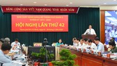 Bí thư Thành ủy TPHCM Nguyễn Thiện Nhân: Giao thông - Điểm nghẽn lớn nhất cho phát triển TPHCM