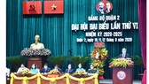 Bí thư Thành ủy TPHCM Nguyễn Thiện Nhân: Quận 2 góp phần vào xây dựng hạt nhân sáng tạo của TPHCM