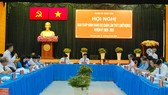 Năm 2020, kinh tế quận Bình Tân duy trì tốc độ tăng trưởng 13,63%