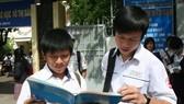 Tỷ lệ thí sinh thi để lấy kết quả xét tuyển vào đại học chiếm khoảng 75%