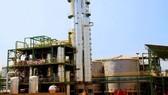 """Một góc nhà máy nhiên liệu sinh học Bình Phước bị """"đắp chiếu"""""""
