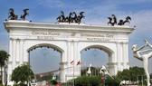 Dự án khu đô thị Ciputra tại Hà Nội được xây dựng từ vốn của nhà đầu tư Indonesia