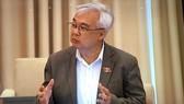 Chủ nhiệm Ủy ban Văn hoá, Giáo dục, Thanh Thiếu niên và Nhi đồng Phan Thanh Bình đề nghị chú trọng giải pháp thuế