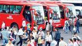 Dự thảo Nghị định kinh doanh vận tải ô tô: Làm lần 5 mà vẫn chưa ổn