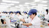 Doanh nghiệp FDI đạt tốc độ tăng trưởng gấp 2 lần DNNN  
