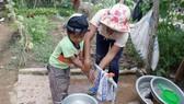 Trên thế giới hiện vẫn còn hàng tỷ người chưa được tiếp cận với nguồn nước an toàn