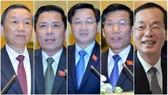 Các bộ trưởng, trưởng ngành được lựa chọn sẽ đăng đàn trả lời chất vấn tại kỳ họp này