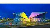 Nhà hát Cao Văn Lầu, thành phố Bạc Liêu sẽ là nơi diễn ra nhiều sự kiện quan trọng trong Tuần lễ Biển và Hải đảo Việt Nam