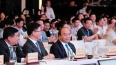 Thủ tướng Nguyễn Xuân Phúc tham dự hội thảo