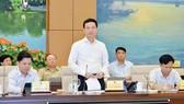 """Bộ trưởng Bộ TT-TT Nguyễn Mạnh Hùng: Không thể để """"bộ não"""" của người Việt ở nước ngoài"""