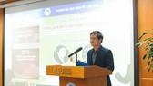 PGS.TS Tô Trung Thành giới thiệu về ấn phẩm