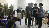 Tăng cường quản lý người nước ngoài xuất nhập cảnh, cư trú và hoạt động tại Việt Nam