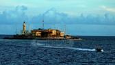 Đảo An Bang trong quần đảo Trường Sa thuộc chủ quyền Việt Nam