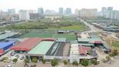 Hà Nội sẽ được hưởng 50% khoản thu tiền sử dụng đất khi bán tài sản công?    
