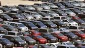 Trong 7 tháng qua, mặt hàng ô tô đạt 2,9 tỷ USD, giảm tới 32,6%