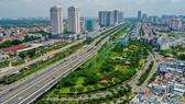 Cần đưa vào Luật tỷ lệ quỹ đất giao thông so với đất xây dựng đô thị