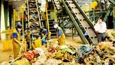 Đã có thể xuất khẩu chất thải nguy hại  